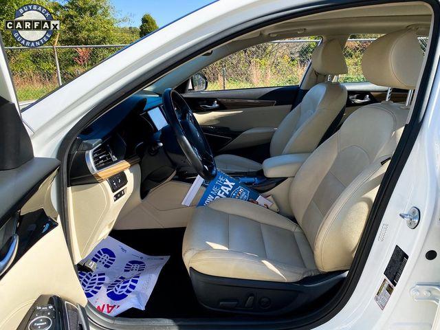 2017 Kia Cadenza Premium Madison, NC 20
