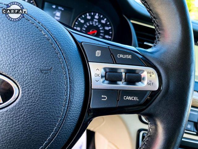 2017 Kia Cadenza Premium Madison, NC 26