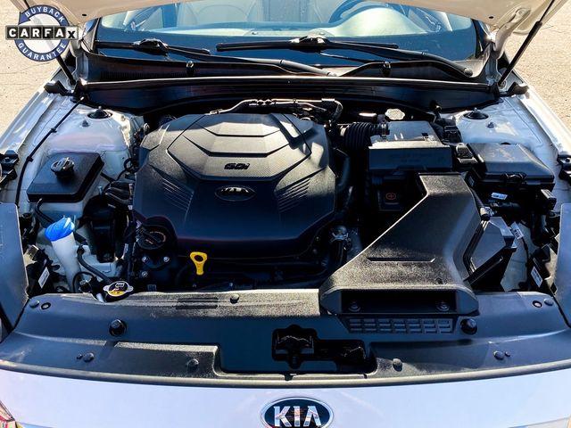 2017 Kia Cadenza Premium Madison, NC 35
