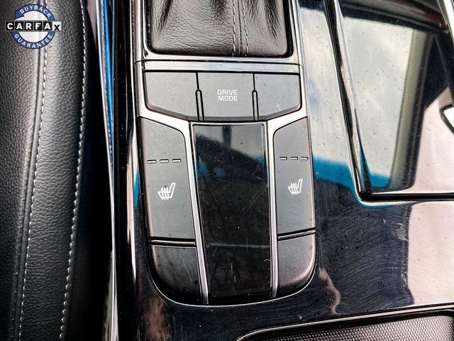 2017 Kia Cadenza Premium Madison, NC 33