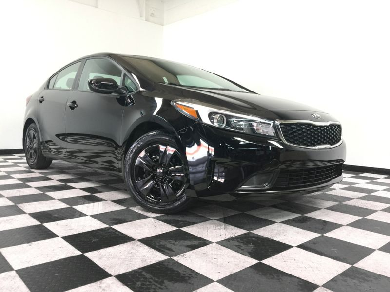 2017 Kia Forte *Easy In-House Payments* | The Auto Cave in Addison