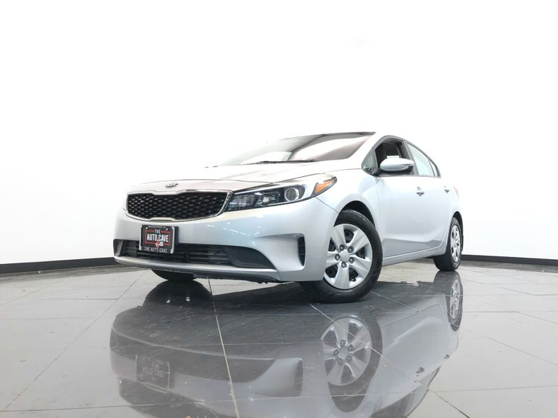 2017 Kia Forte Drive TODAY & Make PAYMENTS* | The Auto Cave in Addison