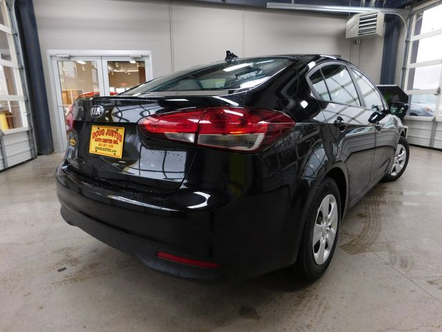 2017 Kia Forte LX in Airport Motor Mile ( Metro Knoxville ), TN 37777