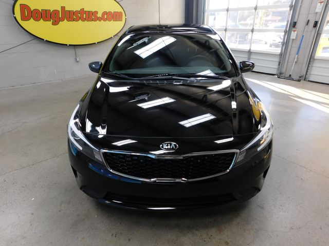 2017 Kia Forte LX in Airport Motor Mile ( Metro Knoxville ), TN 37777