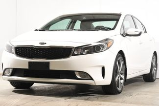 2017 Kia Forte EX Plus w/Nav/ Blind Spot/ Leather Heated Seats in Branford, CT 06405