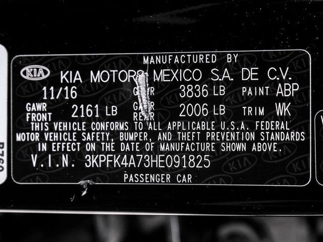 2017 Kia Forte LX Burbank, CA 24