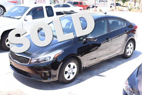 2017 Kia Forte LX in Cathedral City
