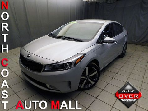 2017 Kia Forte EX in Cleveland, Ohio