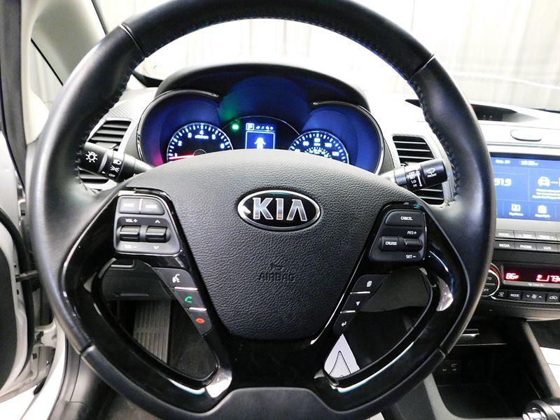 2017 Kia Forte EX  city Ohio  North Coast Auto Mall of Cleveland  in Cleveland, Ohio