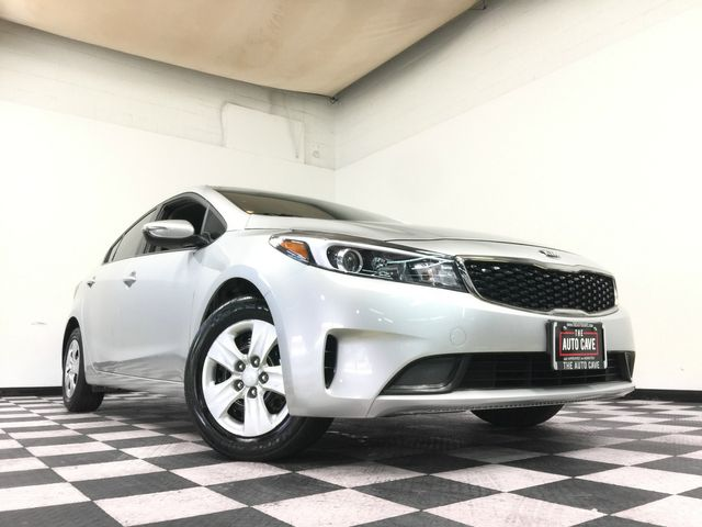 2017 Kia Forte *Get Approved NOW*   The Auto Cave in Dallas