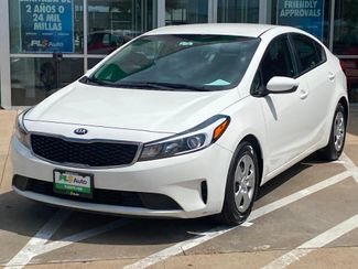 2017 Kia Forte LX in Dallas, TX 75237
