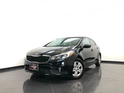 2017 Kia Forte *Get APPROVED In Minutes!* | The Auto Cave in Dallas, TX