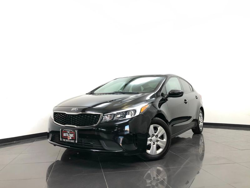 2017 Kia Forte *Get APPROVED In Minutes!* | The Auto Cave in Dallas
