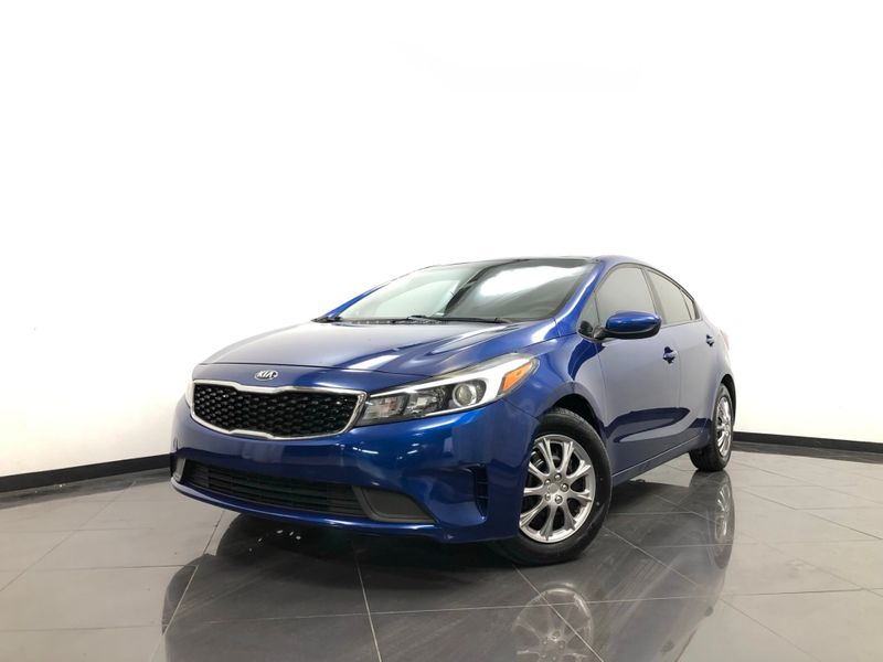 2017 Kia Forte *Approved Monthly Payments* | The Auto Cave in Dallas