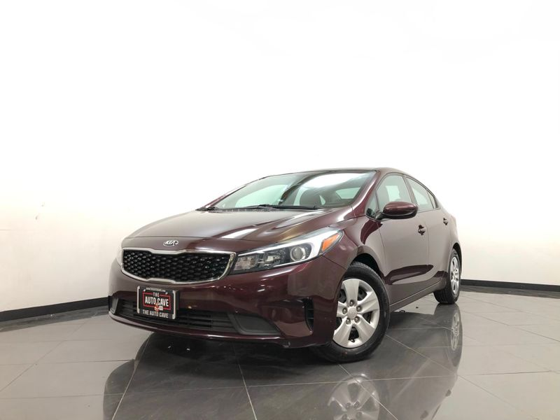 2017 Kia Forte *Easy Payment Options* | The Auto Cave in Dallas