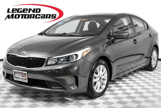 2017 Kia Forte LX in Garland