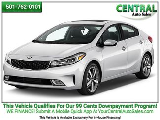 2017 Kia Forte LX | Hot Springs, AR | Central Auto Sales in Hot Springs AR