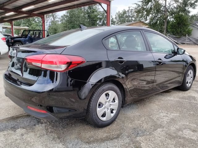 2017 Kia Forte LX Houston, Mississippi 4
