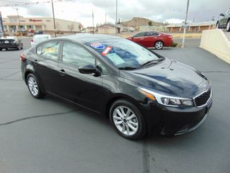 2017 Kia Forte LX in Kingman Arizona, 86401