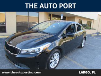 2017 Kia Forte LX in Largo, Florida 33773