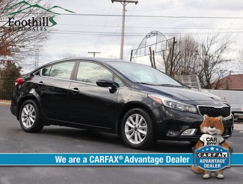 2017 Kia Forte S in Maryville, TN