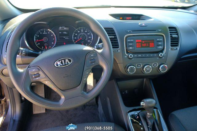 2017 Kia Forte LX in Memphis, Tennessee 38115