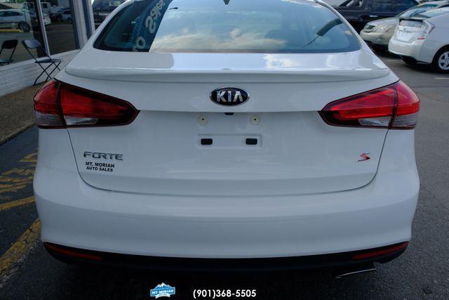 2017 Kia Forte S in Memphis, Tennessee 38115