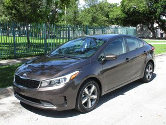 2017 Kia Forte LX in Miami, FL 33142