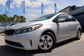 2017 Kia Forte LX in Miami, FL 33142
