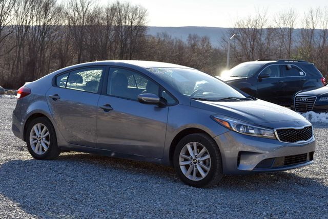 2017 Kia Forte S Naugatuck, Connecticut 6
