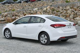 2017 Kia Forte LX Naugatuck, Connecticut 4