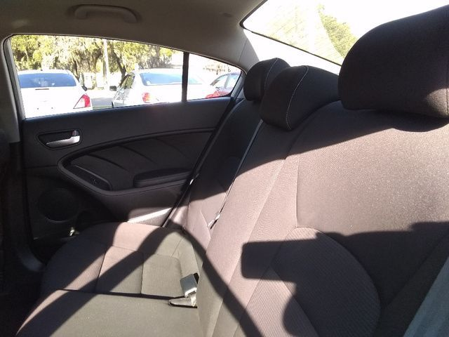 2017 Kia Forte LX in Plano, TX 75093