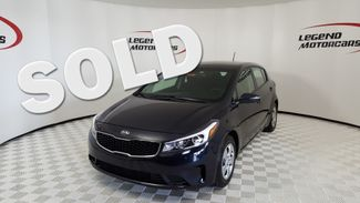 2017 Kia Forte5 LX in Garland