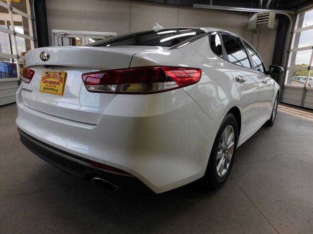 2017 Kia Optima LX in Airport Motor Mile ( Metro Knoxville ), TN 37777