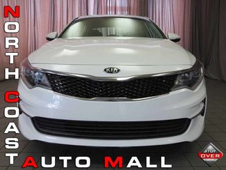 2017 Kia Optima LX  city OH  North Coast Auto Mall of Akron  in Akron, OH
