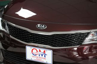 2017 Kia Optima LX  city WI  Oliver Motors  in Baraboo, WI