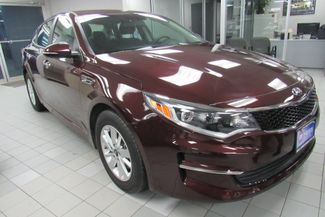 2017 Kia Optima LX W/BACK UP CAM Chicago, Illinois