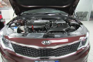 2017 Kia Optima LX W/BACK UP CAM Chicago, Illinois 7