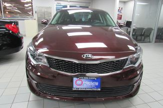 2017 Kia Optima LX W/BACK UP CAM Chicago, Illinois 1