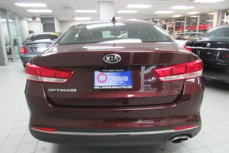 2017 Kia Optima LX W/BACK UP CAM Chicago, Illinois 5