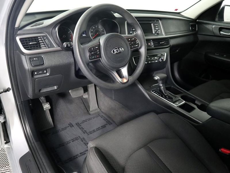 2017 Kia Optima LX  city Ohio  North Coast Auto Mall of Cleveland  in Cleveland, Ohio