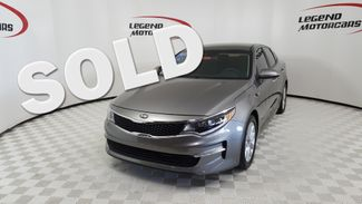 2017 Kia Optima LX in Garland