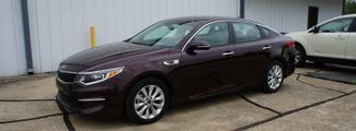 2017 Kia Optima LX in Haughton, LA 71037