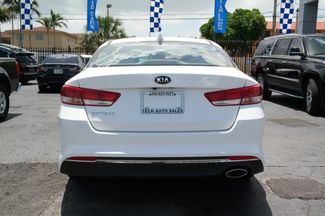 2017 Kia Optima LX Hialeah, Florida 4