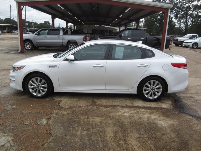 2017 Kia Optima LX Houston, Mississippi 2