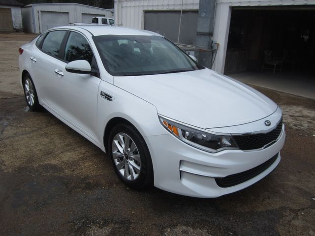 2017 Kia Optima LX Houston, Mississippi 1