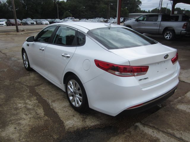 2017 Kia Optima LX Houston, Mississippi 5