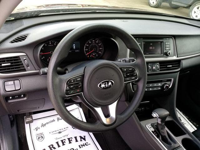 2017 Kia Optima LX Houston, Mississippi 10