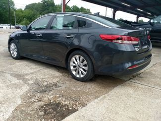 2017 Kia Optima LX Houston, Mississippi 8