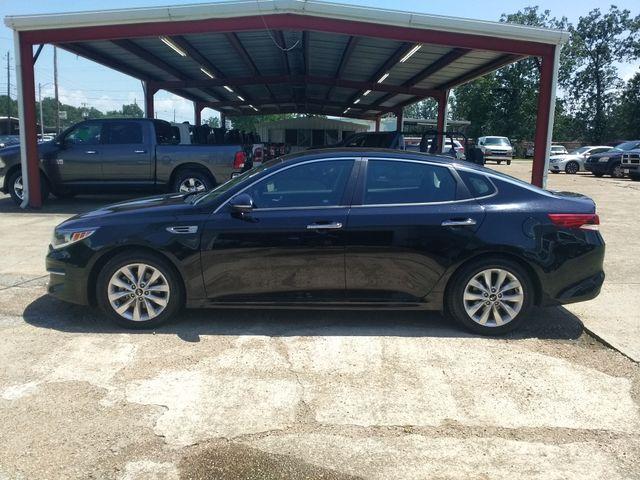 2017 Kia Optima LX Houston, Mississippi 1
